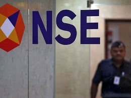 Sensex, Nifty Fall For Second Straight Session; Pharma Shares Worst Hit