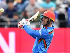 Afghanistan vs Sri Lanka: Mohammad Nabi, Afghanistan Player To Watch Out For