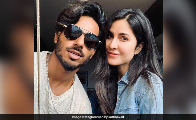 Katrina Introduces Her 'Bhaiya' In Insta Post. Fans Can't Stop Guessing