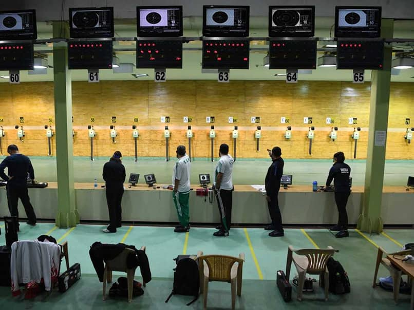 Shooting, Archery Not Included In 2022 Commonwealth Games Programme