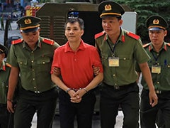 """Vietnam Jails US Citizen For 12 Years For """"Attempting To Overthrow State"""""""