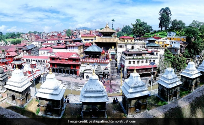 Nepal's Pashupatinath Temple Owns Over 9kg gold, 1.3 Billion Rupees Cash