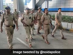 123 Arrests In 2 Days Amid Crackdown On Liquor, Arms, Drugs: Noida Police
