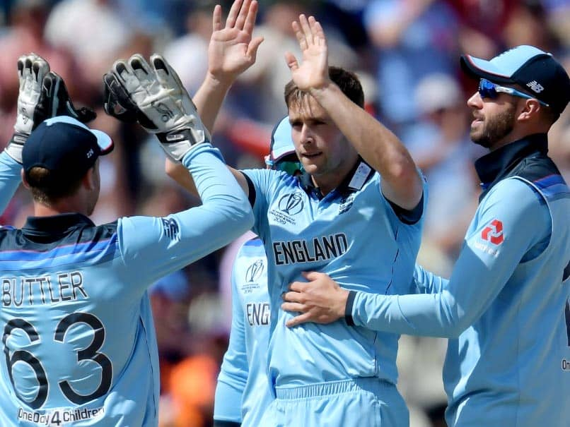 India vs England Highlights, World Cup 2019: England End Indias Unbeaten Run To Keep Semis Hopes Alive