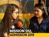 Video : Mission DU Admission 2019