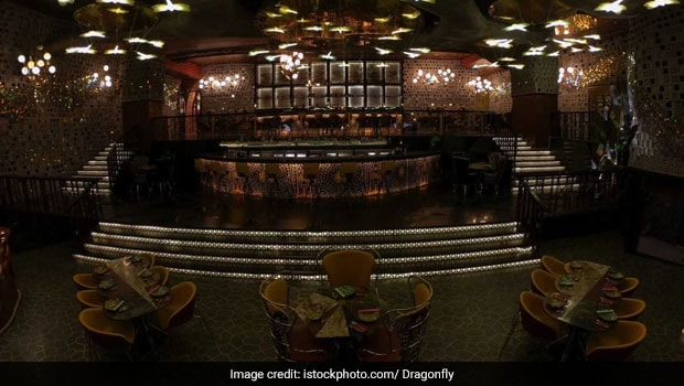 Review: Dragonfly Makes An Impressive Landing At Delhi's Newest Culinary Hotspot - Aerocity