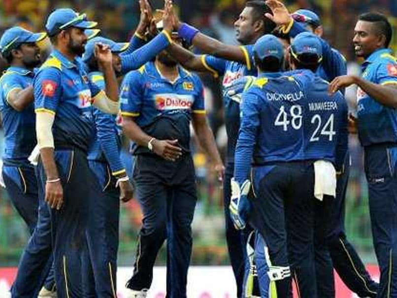 Presidential Level Security Greets Sri Lanka Cricket team In Pakistan