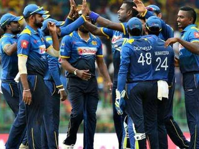 PAK vs SL: Sri Lanka Cricket team refuse to visit Pakistan