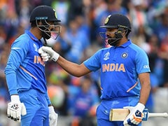West Indies vs India Live Score, World Cup 2019: Early Setback For India As Rohit Sharma Falls To Kemar Roach