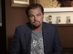 Leonardo Dicaprio Draws Attention To Chennai Water Crisis In His Insta Post