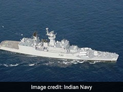 Sink Warship, Get Artificial Underwater Reef: Maharashtra's Pitch To Navy