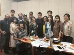 <I>Sanjivani</I> Reboot: Rohit Roy 'Can't Wait' To Work With Mohnish Bahl Again