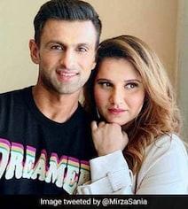 'Families Shouldn't Be Dragged': Malik Breaks Silence On Twitter Backlash