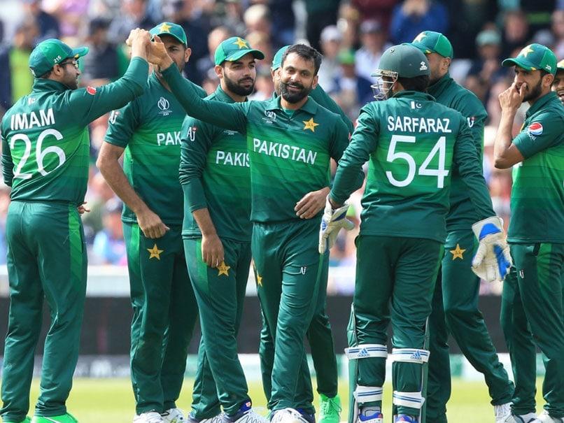 Cricket World Cup 2019, Pakistan vs Sri Lanka: Mohammad Hafeez, Pakistan Player To Watch