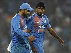 World Cup 2019: इसलिए बीसीसीआई ने लिया विराट और बुमराह को विंडीज के खिलाफ वनडे सीरीज में आराम देने का फैसला