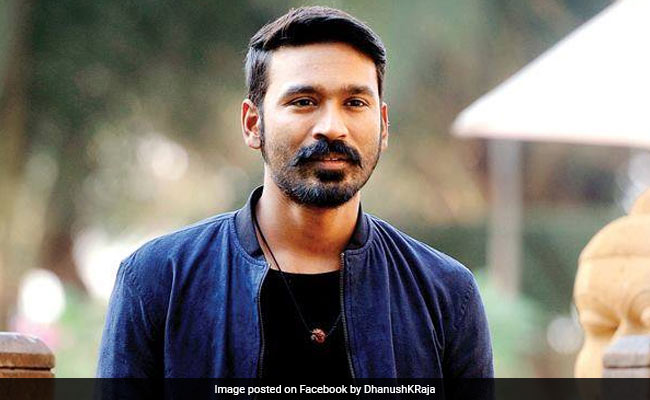 Dhanush Explains Why Actors 'Cannot Afford To Snooze'