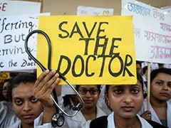 All-India Doctors' Strike Today, AIIMS Alleges Doctor Abused: 10 Points
