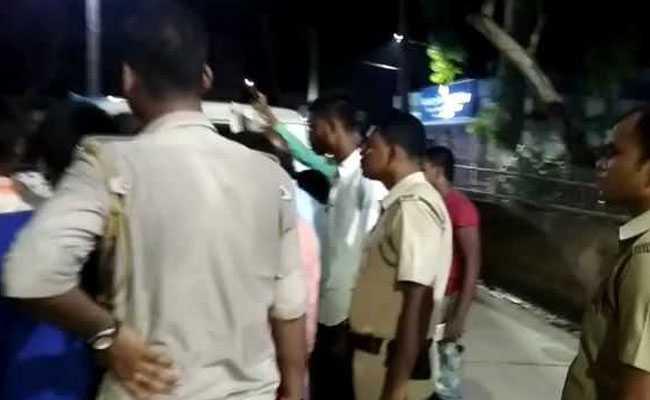 पश्चिम बंगाल में TMC-BJP कार्यकर्ताओं के बीच झड़प, 3 की मौत, पुलिस ने शुरू की जांच