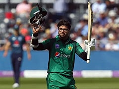 World Cup 2019: Pakistan's Imam-ul-Haq relishes World Cup battle with Australia's Mitchell Starc