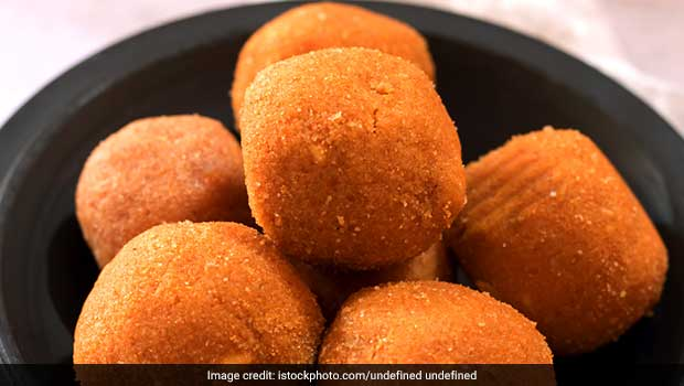 Indian Desserts: Make These Delicious Sweet Treats With Besan To Please Your Taste Buds