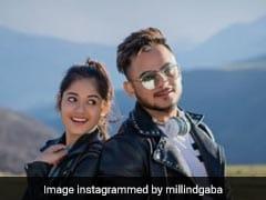 मिलिंद गाबा का नया गाना 'ज़िंदगी दी पौड़ी' हुआ रिलीज, देखें Video...