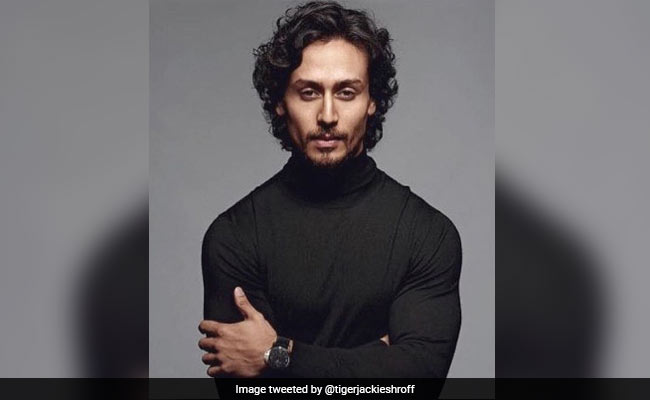Tiger Shroff Says He Has Proved Himself In The Industry Without Using 'Father's Name'