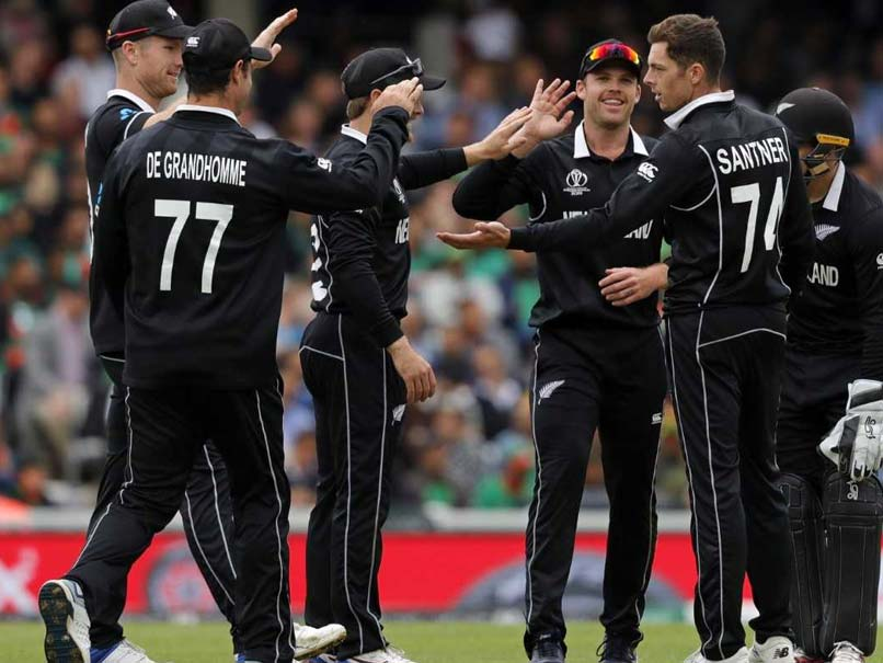 World Cup 2019: New Zealand, Afghanistan Will Look To Address Sudden Batting Collapse