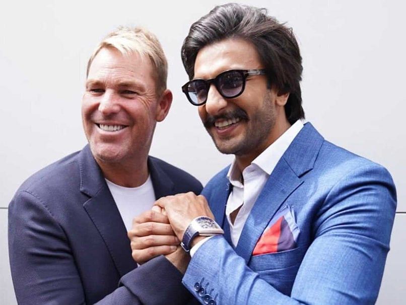 World Cup 2019: Shane Warne selects his all time favorite World Cup eleven, only one Indian finds place
