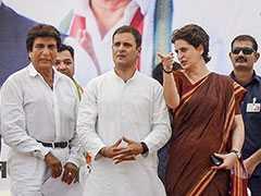 उत्तर प्रदेश में करारी हार पर क्या प्रियंका गांधी भी महासचिव के पद से इस्तीफा देंगी?
