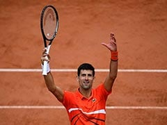 Novak Djokovic To Face Dominic Thiem In His Ninth Roland Garros Semifinal