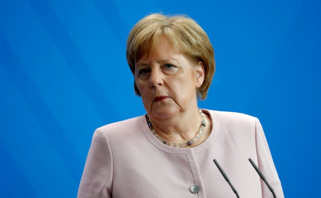 Germany's Angela Merkel Expected To Visit India From October 31: Report