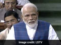 """""""People Outside Family Not Recognised"""": PM Modi's Top Quotes In Parliament"""