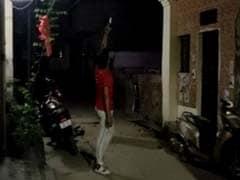 दिल्ली में सरेआम फायरिंग करने वाला नाबालिग लड़का पुलिस हिरासत में