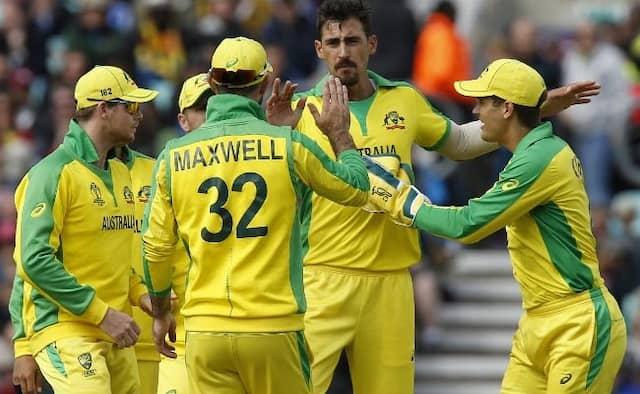 World Cup 2019, SL vs AUS: Both Australia Beat Sri Lanka By 87 Runs