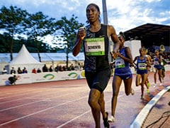 Caster Semenya To Run 800m In Rabat After Court Victory