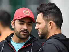 World Cup 2019: Luke Wright Slams Iceland Cricket For Jibe At Rashid Khan