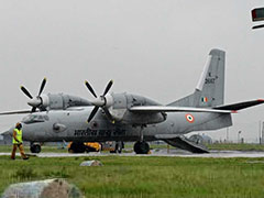 Air Force Announces Rs 5 Lakh Reward For Information On Missing Plane