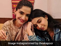 Happy Birthday, Sonam Kapoor. Let's Unwrap Rhea, Anand, Arjun, Anil And Sunita's Birthday Wish Hamper For Her