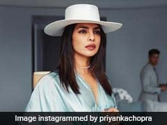 No, Priyanka Chopra Didn't Meet Meghan Markle And Baby Archie. Read Her Tweet