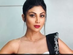 #MondayMotivation For Weight Loss: You Have To Try This Quick Circuit Training Routine By Shilpa Shetty