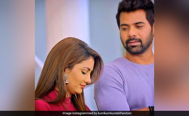 Kumkum bhagya Written Update latest episode spoiler - Kumkum