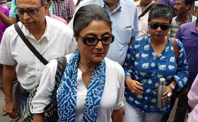 डॉक्टरों की हड़ताल फैलते जाने पर अपर्णा सेन ने 'मां' ममता बनर्जी से की यह अपील