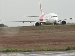 Air India Express Pilot Suspended For A Year For Overshooting Runway