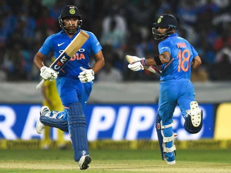 India vs Australia: When The Teams Meet In World Cup
