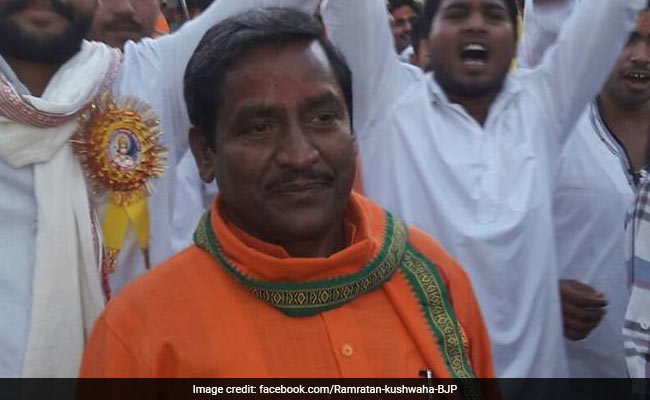 """If Officials Don't Respect, Hit Them With Shoes"": UP BJP Legislator"