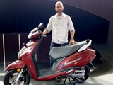 Video : First Look: Honda Activa 125 BS-VI