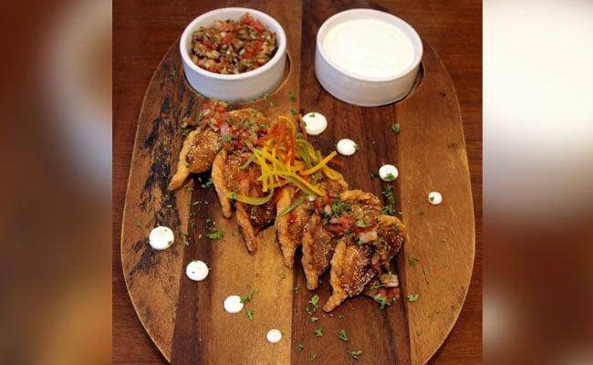 Recipe Chicken Empanadas of Hotel Friday Release