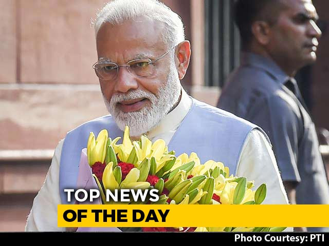 Video : The Biggest Stories Of May 31, 2019