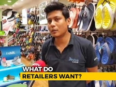 Video: Budget 2019: What Do Retailers Want?