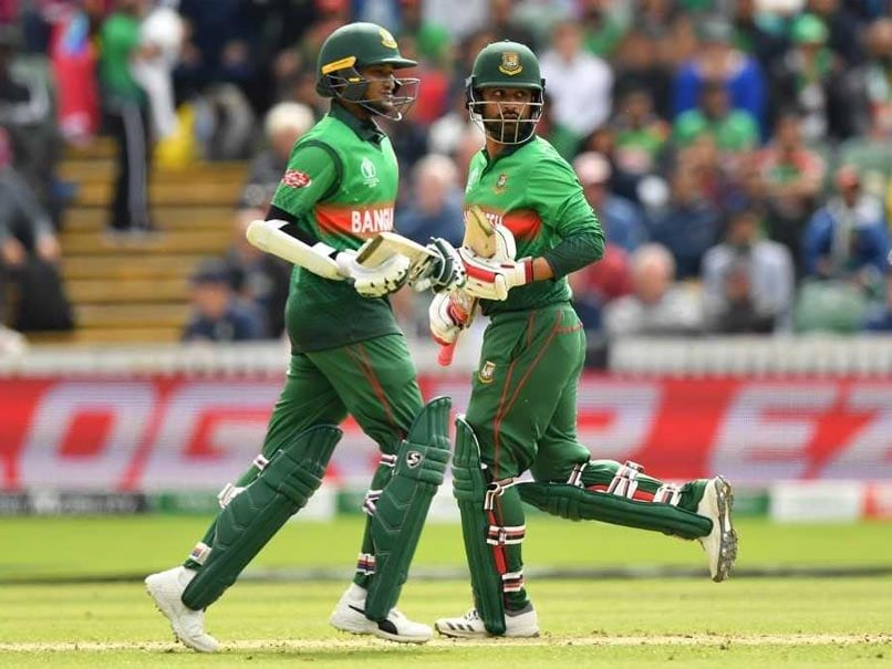 'Superman' Shakib: Records rain as all-rounder stars in Bangladesh's win against Afghanistan